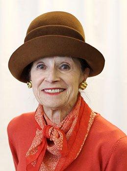 Joan Korach - Principal